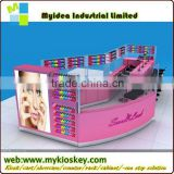 Special Style nail manicure table, nail salon equipment and furniture, led nails table with led lights                                                                         Quality Choice