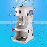 250W block ice shaver, snow ice shaver, electric ice shaver machine