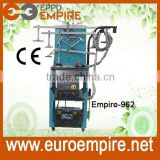 CE Approved Empire-962 Single Head Spot Welding Machine for Tin Can Making