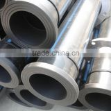 10 inch hdpe drain pipe /pe100 flexible drain pipe price
