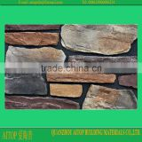 artificial art craft river stone series