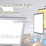 High lumen super UL & ROHS 200 200 led panel light diffuser led panel light osram elevator ceiling light panel