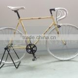 700C China new design lovely fixed gear bike CR-MO 4130 frame                                                                                                         Supplier's Choice
