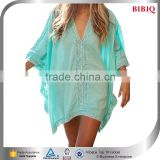 2016 china export clothes cheap women beach dresses shenzhen kaftan spring summer rayon lace casual dresses                                                                         Quality Choice