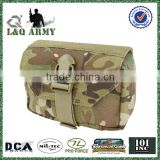 Outdoor First Aid Kit Pouch, Military Medical Pouch