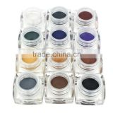 Waterproof Eyeliner Cream Make Up Eye Liner Nature Long Lasting Eyes Eyeliner Cream Eye Liner Gel Beauty Cosmetics
