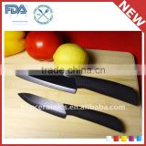 Top Best Fashion Black Mirror Ceramic Paring Knife