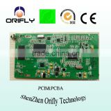 Manufacture OEM Electronic Circuit board & aluminum pcb