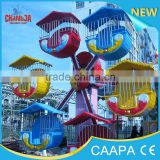 [CHANGDA]2015 best quality your best choice mini ferris wheel amusement rides!
