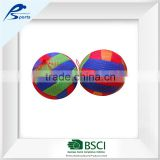 Popular match volleyball soft beach ball