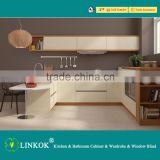 kitchen cabinet with island set foshan manufacturer                                                                         Quality Choice