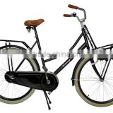 "28"" aluminum Dutch/Holand Oma Bike city bike"