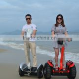 48V Lead Acid battery operated electric scooter, balance scooter, balance electric scooter