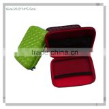 2015 China factory essential oil carry case wholesale