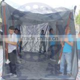 Sea bulk thermal container liner for cargo