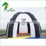 Durable Fashion Design High Quality New Design Inflate Tent for Camping