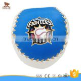 best selling PU leather ball toy for kids cheap PU leather ball