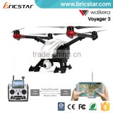 Follow me voyager 3 5.8G FPV HD transmitter aerial drone uav aircraft