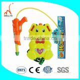 Alibaba toy water pistol the blob water toy price sticky smash water ball toy Custom OEM