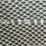 manufacture new polyester mesh fabric, 100% polyester checks mesh fabric,jacquard mesh fabric for garments