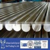 China Manufacture and Top Quality invar 36 alloy steel round bar