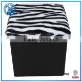 Foldable fabric storage box,toys organizers for children&kids household storage