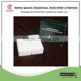 HongQiang Hexamine solid fuel tablets white cube fire starter
