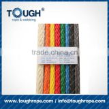 Dyneema Rope or synthetic winch rope with high strength but low weight