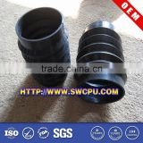 Custom made silicone rubber bellows