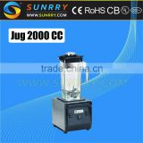 Low voice high quality electric small blender mini juicer with timer function                                                                         Quality Choice
