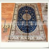 3x5ft Chinese Handmade Islamic Prayer Mat