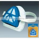SPC-C014 Face mask with shield ,protective face shield,clear plastic face shield