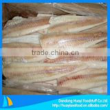 frozen hake fish fillets new seafood for wholesale price