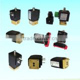 low price solenoid valve/2 inch water solenoid valve for spare parts of air compressor