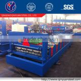 metal roofing roll forming machine, making for roof sheet /used for galvanized steel sheet