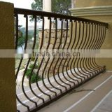 lowes wrought iron railings