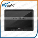H1884 Newest Flysight Slim Design HD HDMI IPS 1280x800 7 inch Monitor RC801 Lite Black Pearl