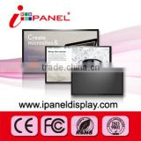 "32"" to 110"" LCD touch screen monitor 14 inch lcd monitor- i-Panel"