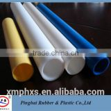 Customized Extruding Rigid Plastic Pvc Pipe And Abs Tubes