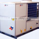 gas-fired absorption chiller and heat pump
