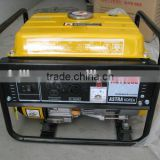 Gasoline generator/JD engine powered generator/Loncin engine powered generator