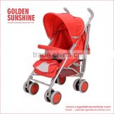 Super Lightweight Baby Carriage /Baby Pushchair/ Umbrella Stroller / Baby Pram Easy Folding