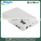 Latest Products In Market Super Capacitor Power Bank Long Lasting High Capacity Laptop Charger Power Bank