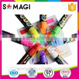 Face Painting Drawing chalk markers 3mm 6mm 8mm 10mm 15mm tips imported ink Black Friday wholesale liquid chalk markers