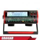 Bench Type Digital Multimeters UNI-T UT805A automatic range True Valid Values average value display