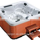 Hot sell home sex massage hottub spa,american sexy massage hot tub,hot sexy family spa tub
