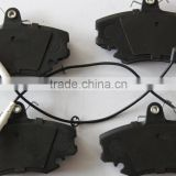 D1146 auto brake pad with factory price for Renault cars