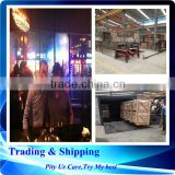 Ceramics tiles purchasing and shipping from China to worldwide with customs clearance service