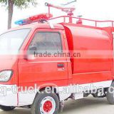 Changan Fire Tender Trucks Fire Fighting Vehicle For Sales Hot sales