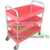Hospital/Hotel/Housekeeping Trolley Service Cart SC5342